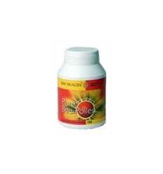 Pollen 500mg - 100 Capsules - Bee Health