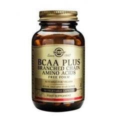 BCAA Plus - Solgar