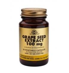 Grape Seed Extract 100 mg - Solgar