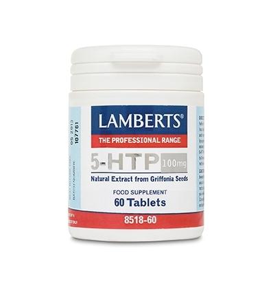 5-HTP 100mg - 60 Tablets - Lamberts