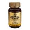 Prenatal Nutrients Tablets