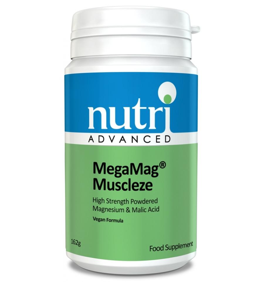 Ultra Muscleze Granules 150gms Nutri Advanced