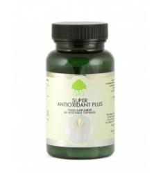 Super Antioxidant Plus - 60 Trufil™ Vegetarian Capsules - G & G