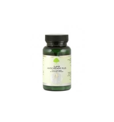 Super Antioxidant Plus - 50 Trufil™ Vegetarian Capsules - G & G