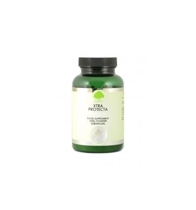 Xtra Protection Sublingual Powder (Multi Vitamin & Mineral) - 100gms - G & G