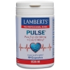 Pulse® - Pure Fish oil 1300mg + CoQ10 100mg - 90 Capsules - Lamberts