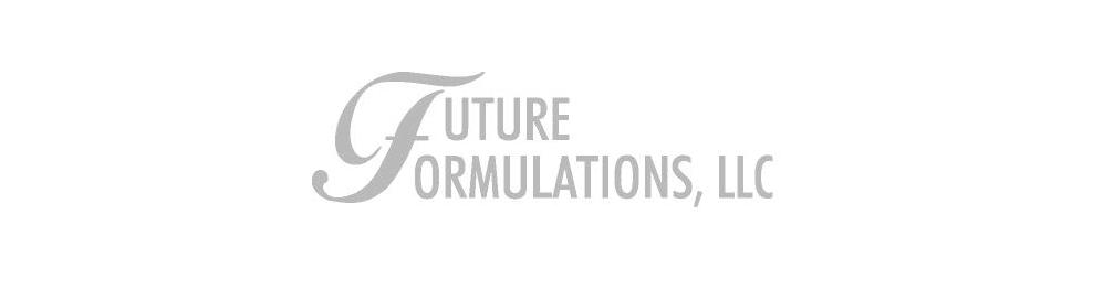 Future Formulations