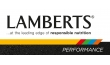 Manufacturer - Lamberts® Performance Range